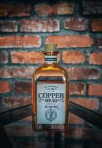 gin Coppers-head