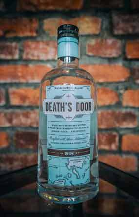 gin Deths-door