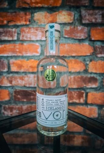 gin Vor